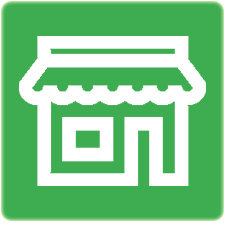 shopicongreen